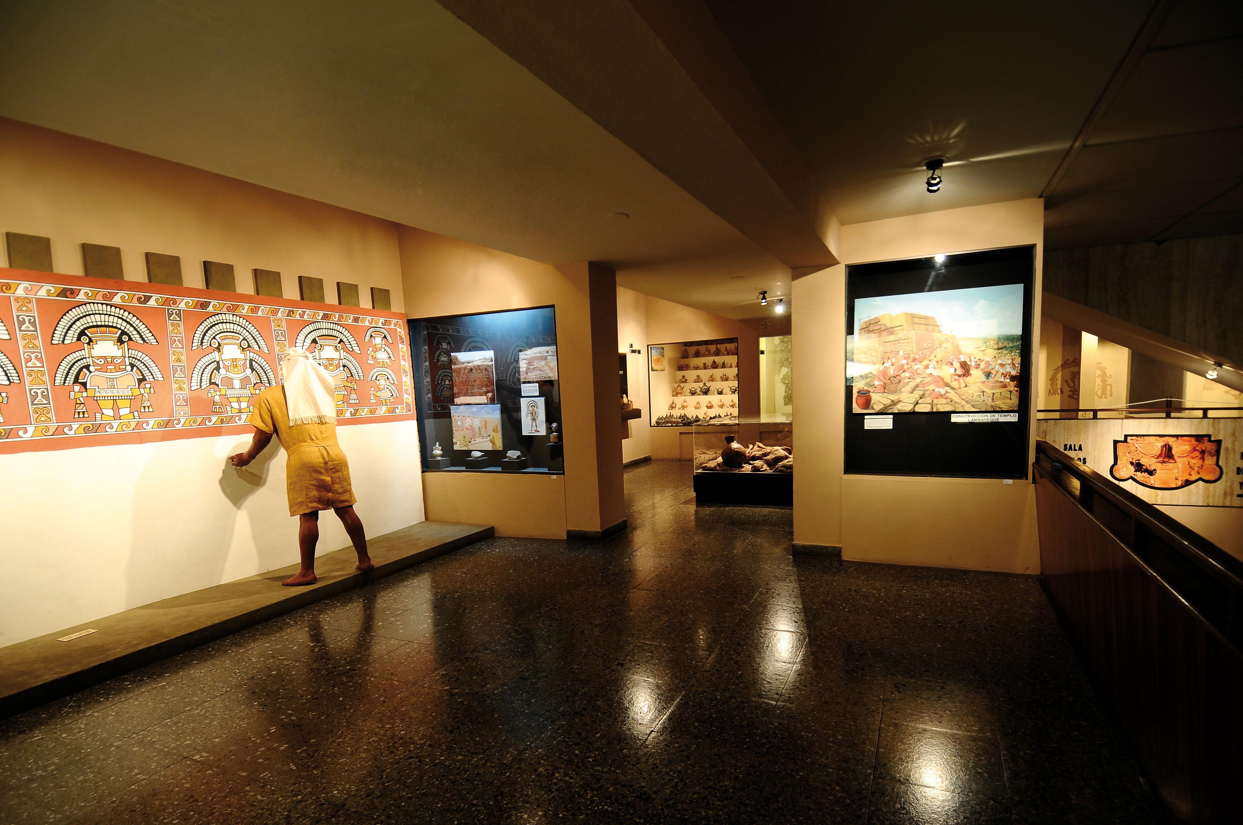 Direcci n general de museos ministerio de cultura for Direccion ministerio del interior bogota