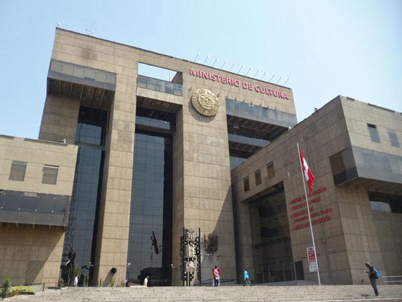 Cultura en semana santa la red de museos nacionales for Ministerio del interior nacion