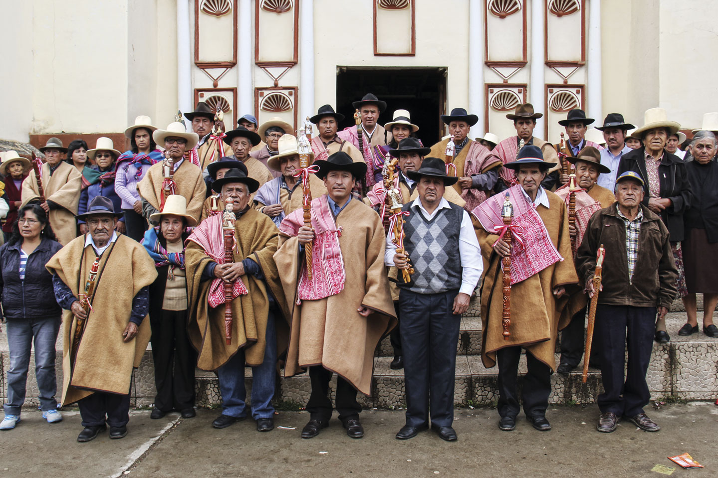 Ministerio de cultura se suma a las celebraciones por el for Ministerio de inter