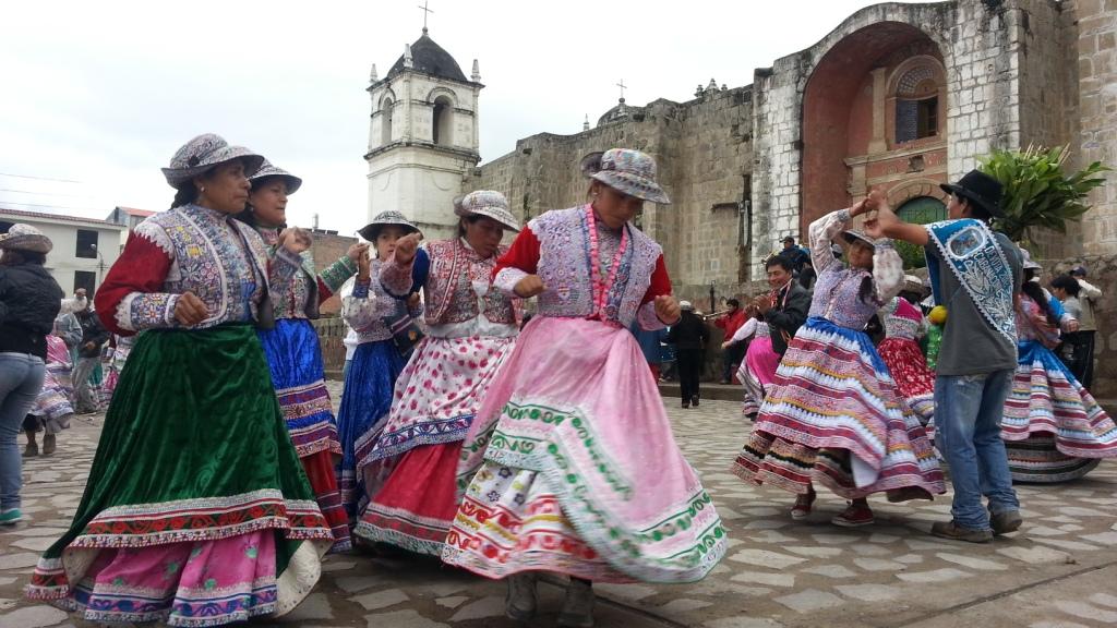 Resultado de imagen para El baile del Wititi